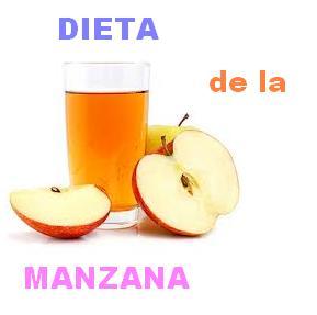La dieta de la manzana (Bajar abdomen)