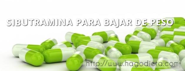 sibutramina bajar peso http www hagodieta com