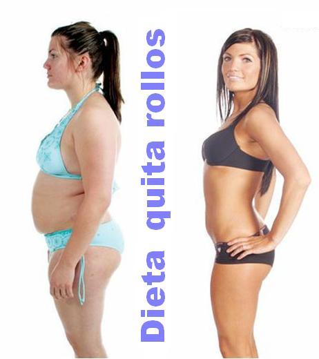 Es seguro arrojar el peso al embarazo