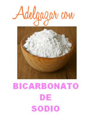 beneficios bicarbonato