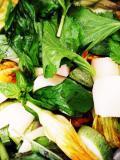 Lista de Alimentos Ovo Vegetariana
