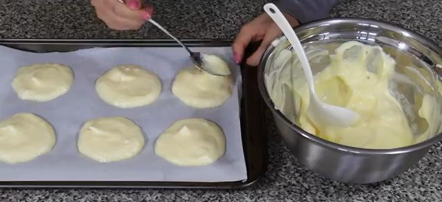 Receta pan sin harina 2