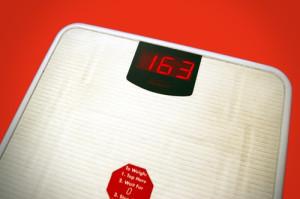 Ejecutando estrategias para perder peso rápido