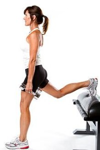 ejercicio aumentar gluteos