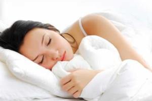 Qué comer antes de dormir para no engordar?