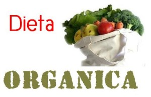 Dieta Orgánica para bajar 10 kilos  en 1 semana