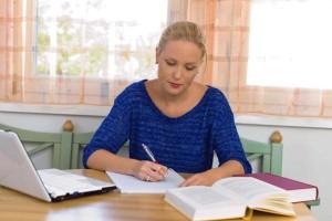 Como potenciar la concentracion antes de un examen