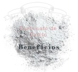 Carbonato de Calcio Beneficios para fortalecer huesos y dientes