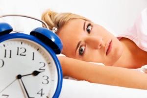 10 Remedios Naturales contra el Insomnio