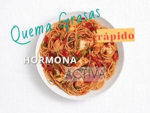 Hormona Irisina quema grasa