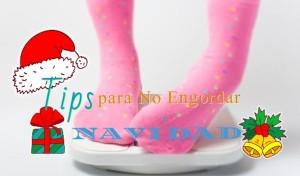 tips no engordar en navidad