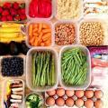 Dieta Variada y Saludable para bajar de peso