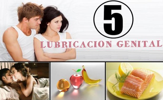 5 REMEDIOS naturales lubricacion