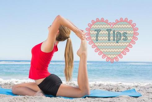 7 tips ejercicios bajar de peso