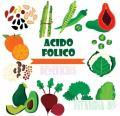 9 Beneficios de la Vitamina B9 Acido Folico