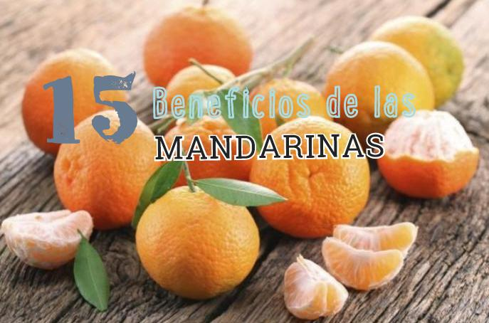 beneficios mandarinas