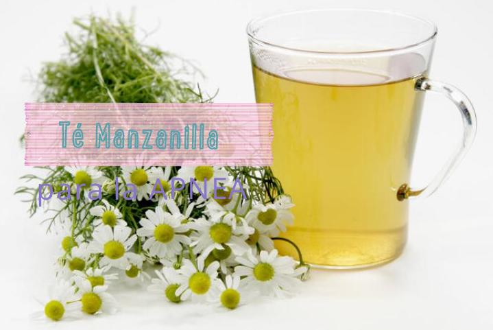 te manzanilla beneficios