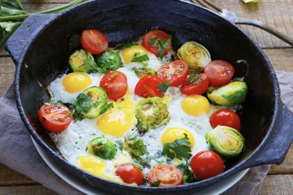 desayunos nutritivos adelgazar