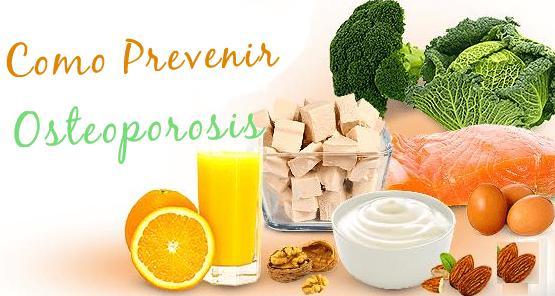 osteoporosis prevenir