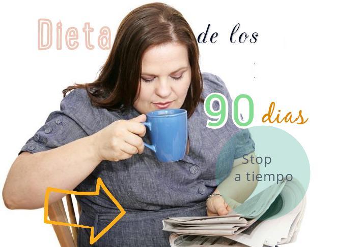 dieta bajar peso casa