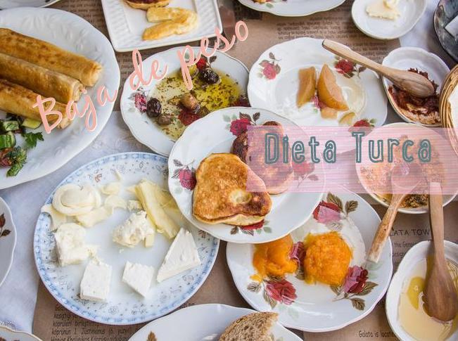 dieta turca adelgazar