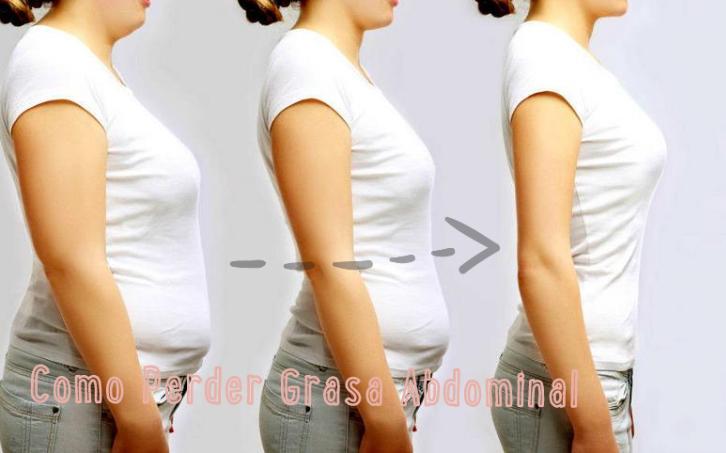perder grasa abdominal http www hagodieta com