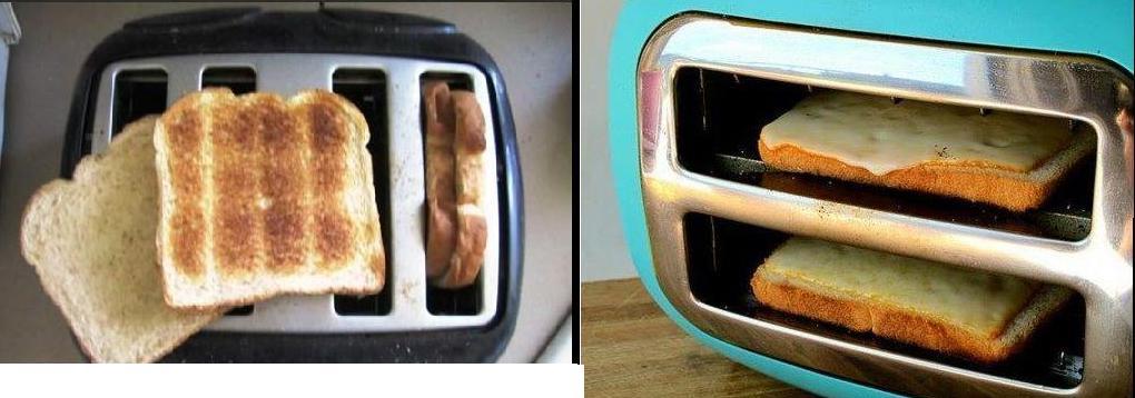 tostadora pizza horno