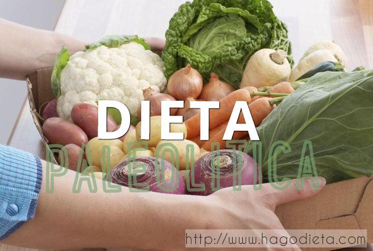 dieta paleolitica http www hagodieta com