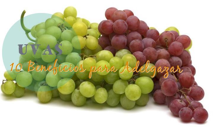 uva beneficios salud http www hagodieta com