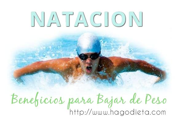 beneficios natacion http www hagodieta com