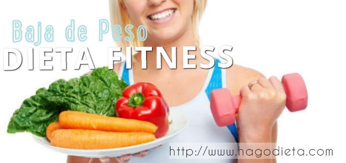 dieta fitness http www hagodieta com