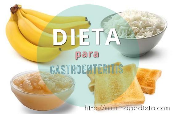 dieta gastroenteritis http www hagodieta com