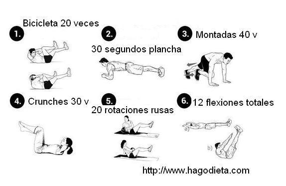 marcar abdominales 1 http www hagodieta com