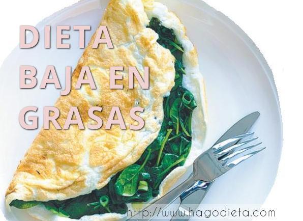 dieta-baja-grasas-http-www-hagodieta-com