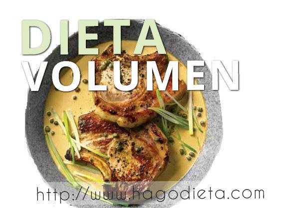 dieta-volumen-http-www-hagodieta-com