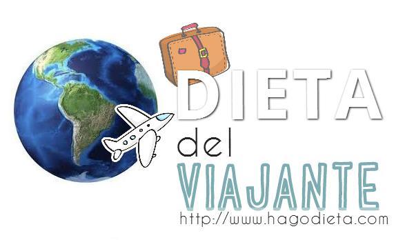 Dieta del Viajante