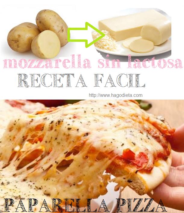 receta dieta