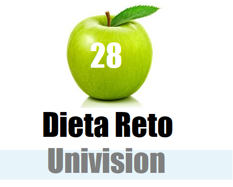 dieta univision