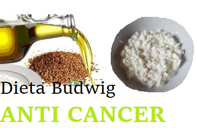 Dieta Budwig Anti Cancer