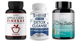 Detox Diuretico Natural Como Tomarlo