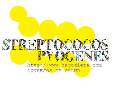Streptococos Pyogenes Sintomas Tratamiento y Como se Contagia