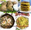 Comidas Vegetarianas Rica en Proteinas