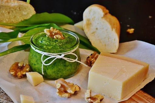 Beneficios Albahaca y Receta Pesto Casero