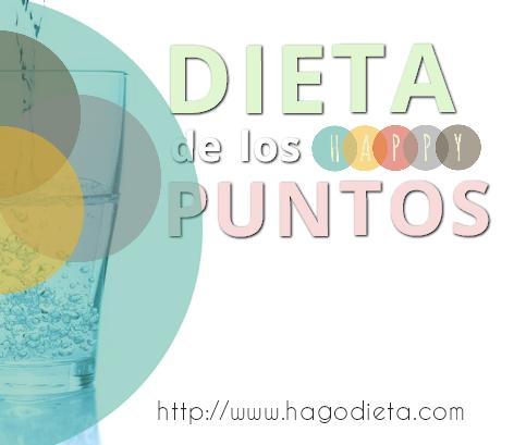 dieta de los puntos http www hagodieta com