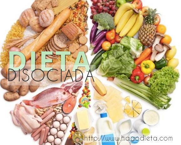 dieta disociada  http www hagodieta com