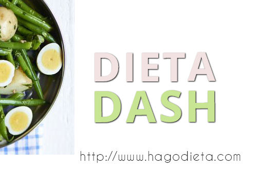dieta dash http www hagodieta com
