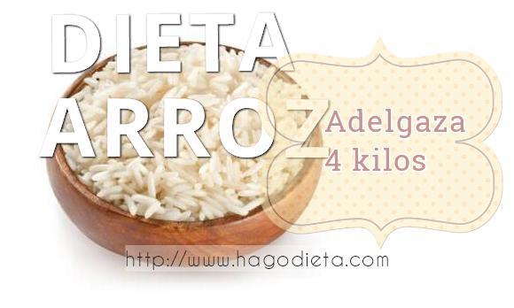 dieta-arroz-http-www-hagodieta-com