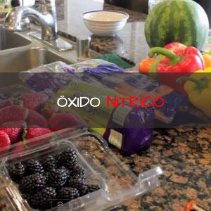 oxido-nitrico