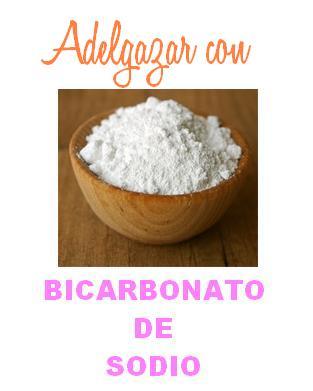 beneficios bicarbonato
