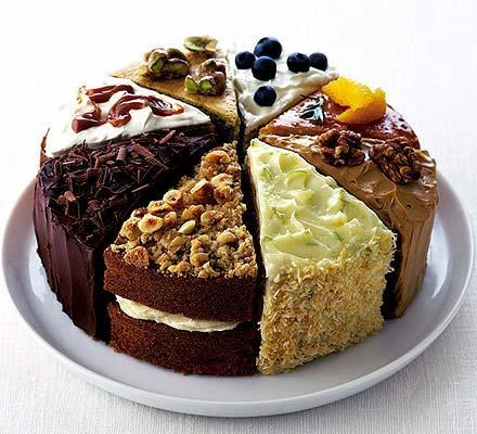 pasteles que mas engordan